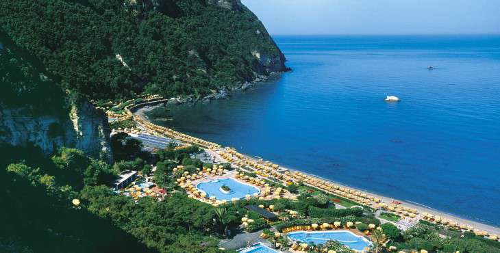 TERME ROYAL PALM HOTEL | Ischia