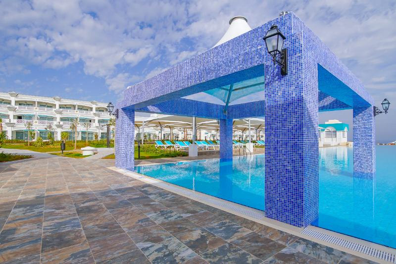 LIMAK CYPRUS DELUXE HOTEL | Cipro Nord