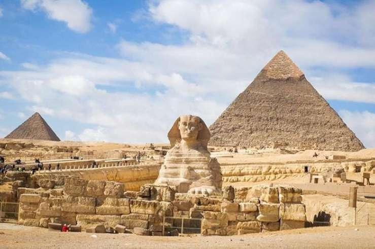 CROCIERA SUL NILO | Crociera sul Nilo