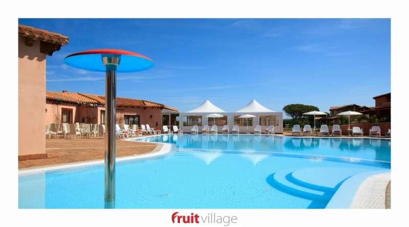 BORGO DEI PESCATORI FRUIT VILLAGE | Vignola Mare