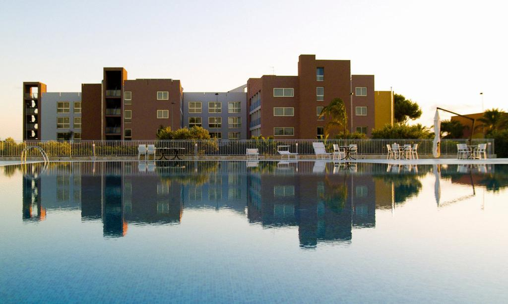 ESPERIDI PARK HOTEL FRUIT VILLAGE | Castelvetrano