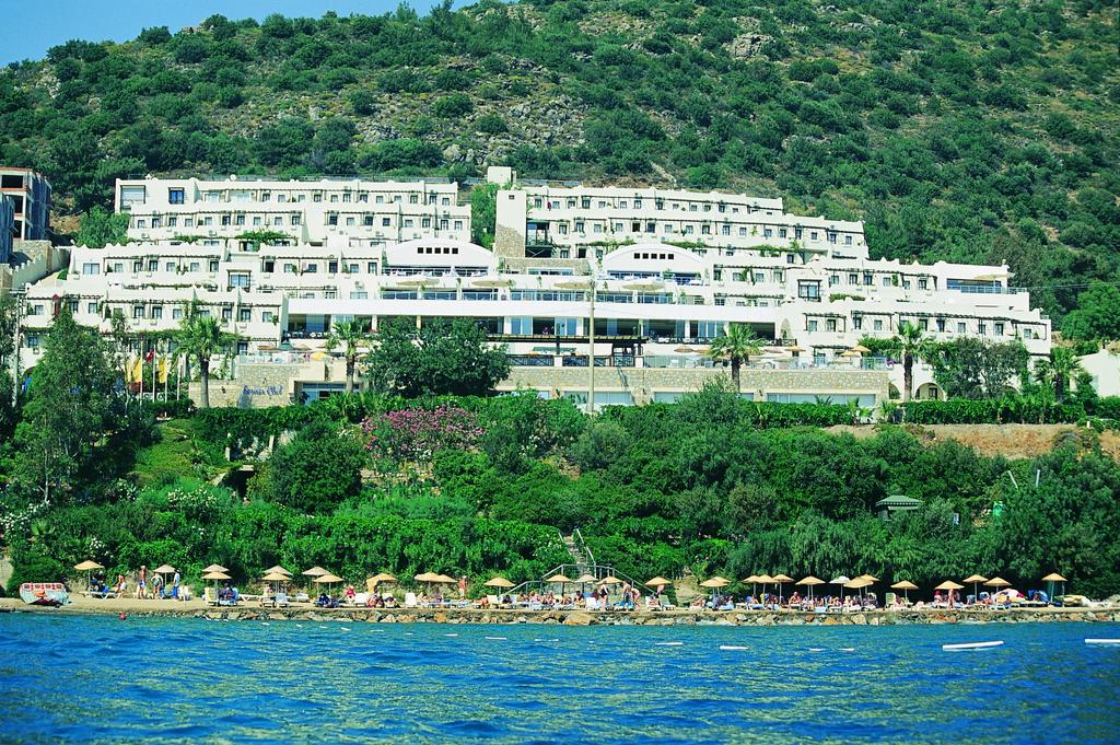 FRUIT FREE FOREVERE CLUB | Bodrum