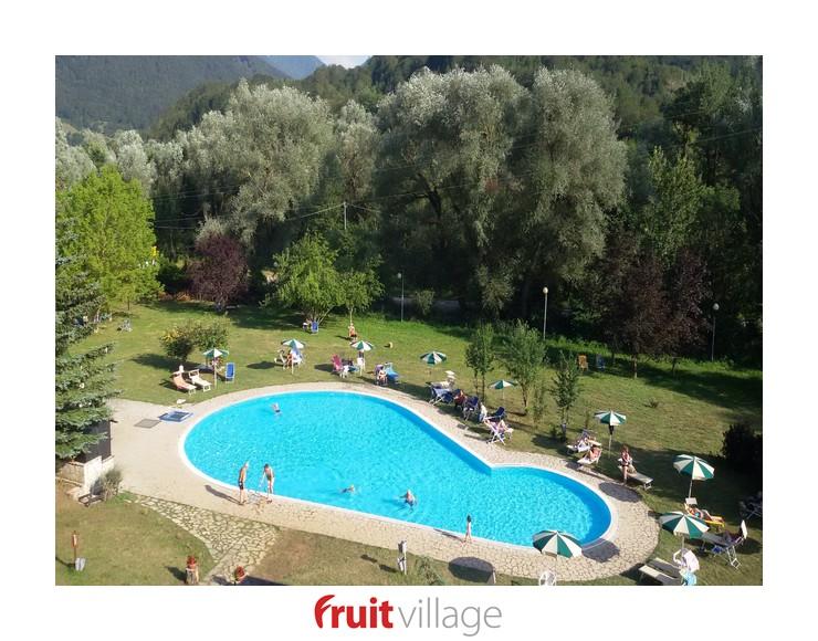 FRUIT VILLAGE PESCASSEROLI DU PARK | Opi