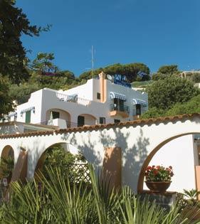 HOTEL VILLA AL PARCO | Ischia