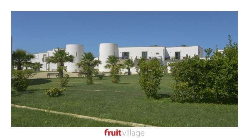 LA BRUNESE FRUIT VILLAGE | Torre dell'Orso