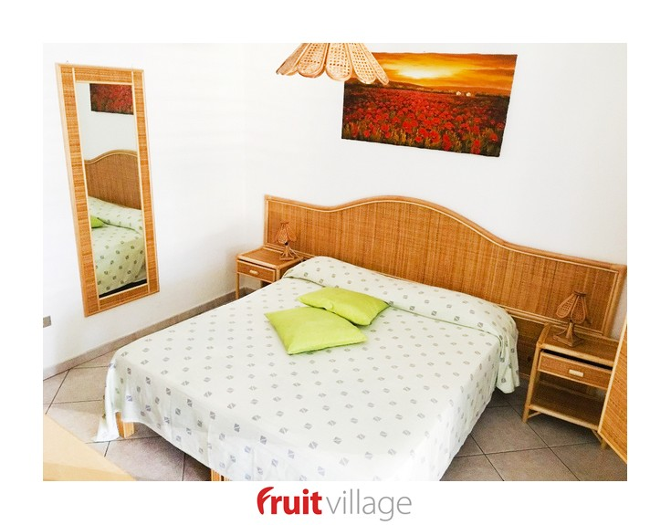 OASI DEL CILENTO FRUIT VILLAGE | Marina di Ascea