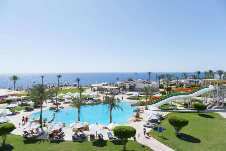 AMPHORAS BEACH FRUIT VILLAGE | Sharm el Sheikh