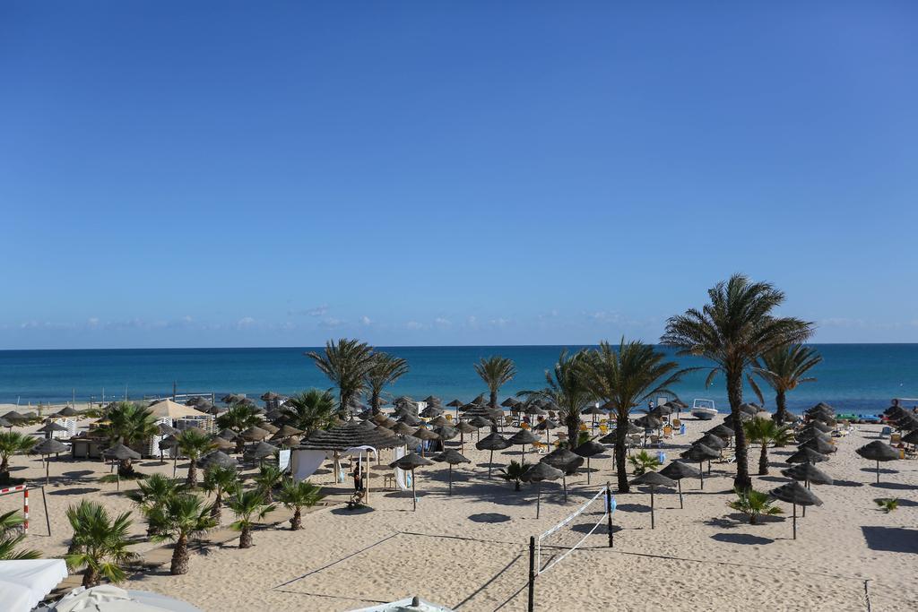 PARADIS PALACE HOTEL | Hammamet