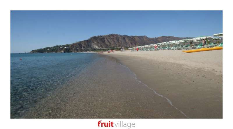 PORTO RHOCA FRUIT VILLAGE  | Golfo di Squillace