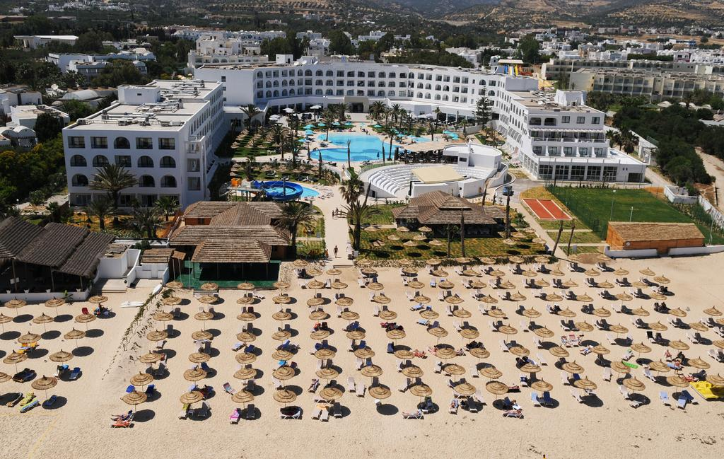 VINCCI NOZHA BEACH FRUIT VILLAGE | Hammamet