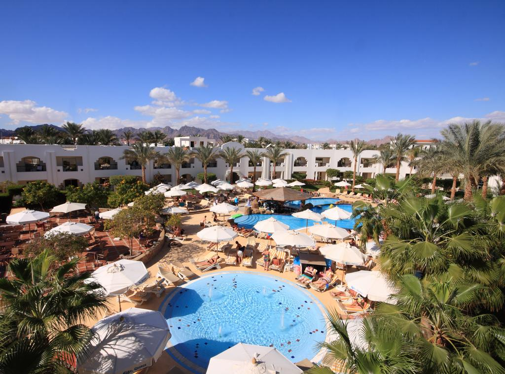 XPERIENCE ST.GEORGE FRUIT VILLAGE | Sharm el Sheikh