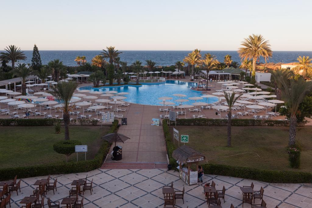 EL MOURADI PALM MARINA | Sousse