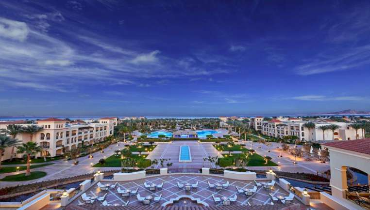 JAZ MIRABEL CLUB | Sharm el Sheikh