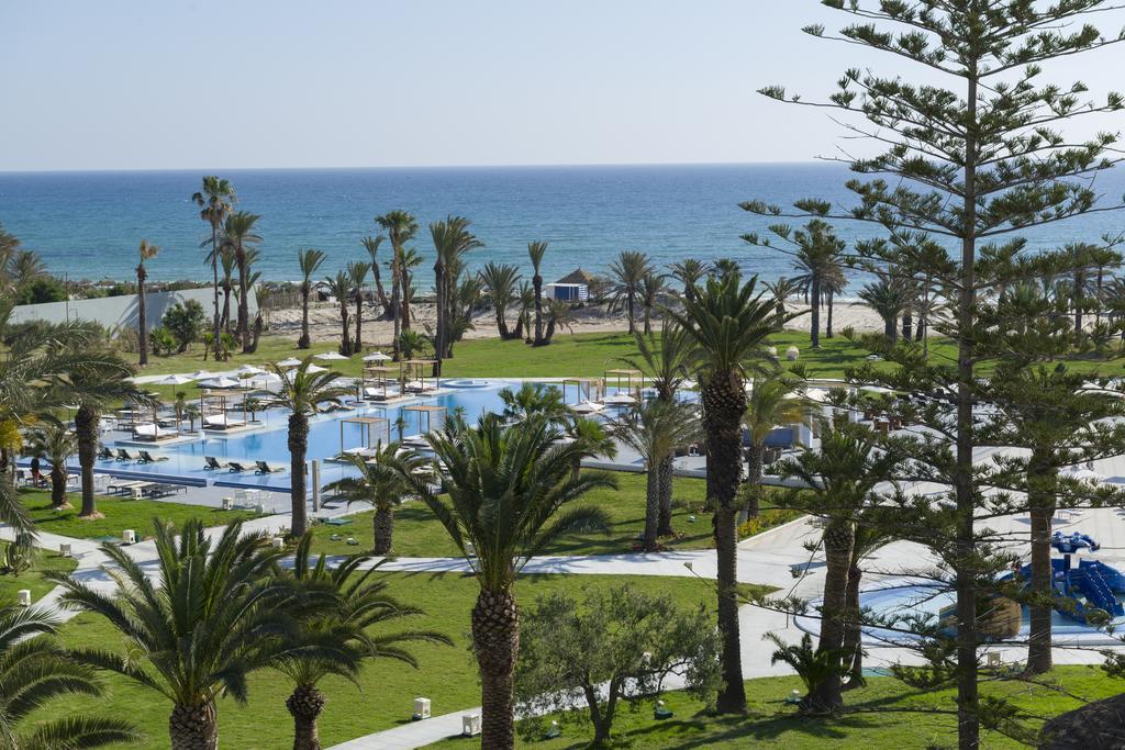 JAZ TOUR KHALEF   Sousse