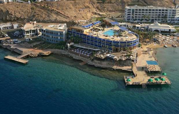 LIDO SHARM HOTEL | Sharm el Sheikh