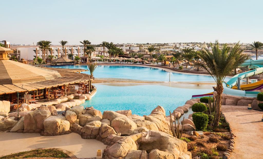 PYRAMISA BEACH  | Sharm el Sheikh