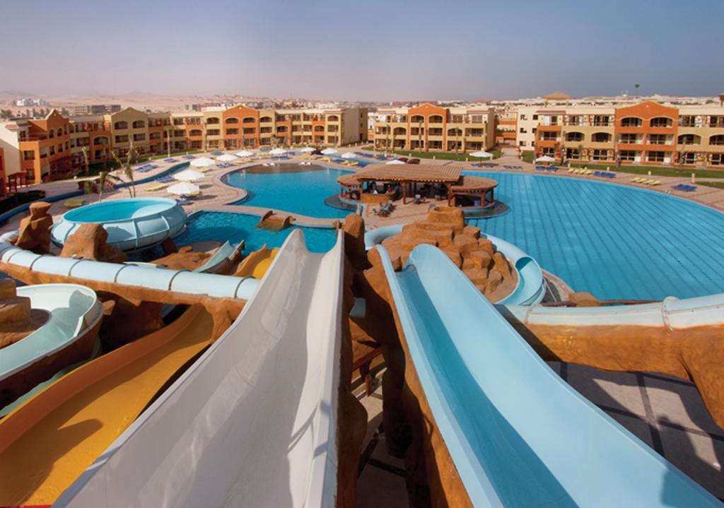 REGENCY AQUAPARK   Sharm el Sheikh