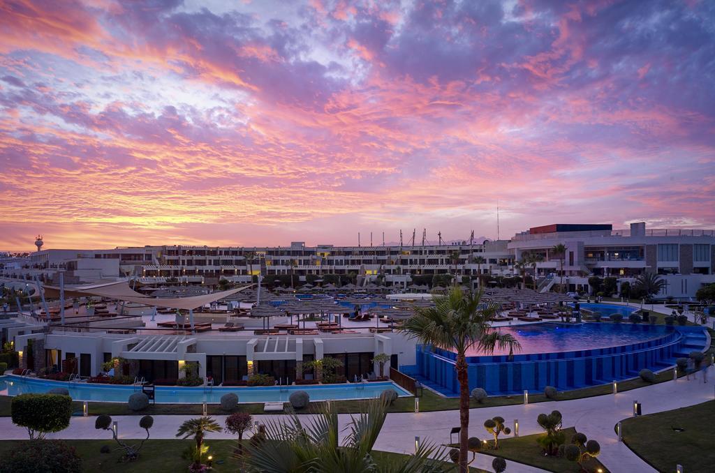 CORAL BEACH SENSATORI | Sharm el Sheikh