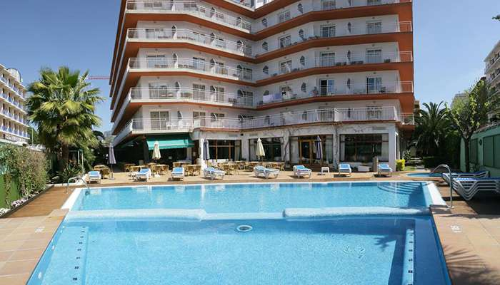ACAPULCO HOTEL | Lloret de Mar