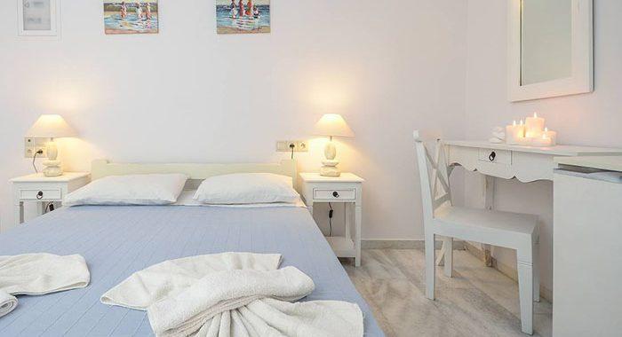 AGIA ANNA STUDIOS | Naxos