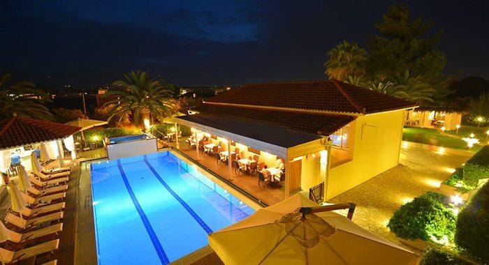 AGRILIA HOTEL | Zante