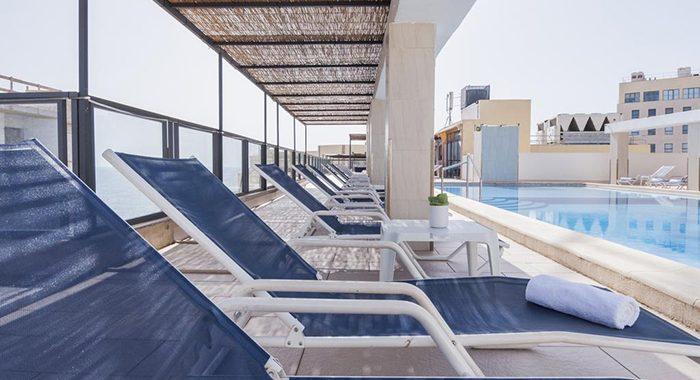 ALEXANDRA HOTEL | Malta