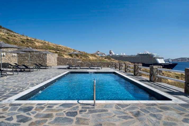 ALKISTIS HOTEL | Mykonos