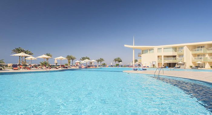 BARCELO' TIRAN SHARM RESORT | Sharm el Sheikh
