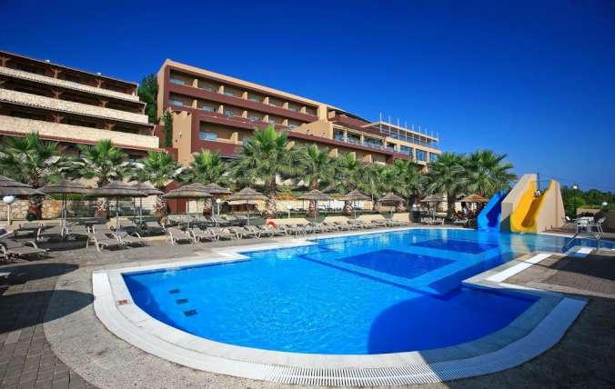 BLUE BAY RESORT E SPA | Creta