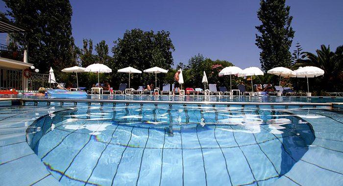 CASTELLI HOTEL  | Zante