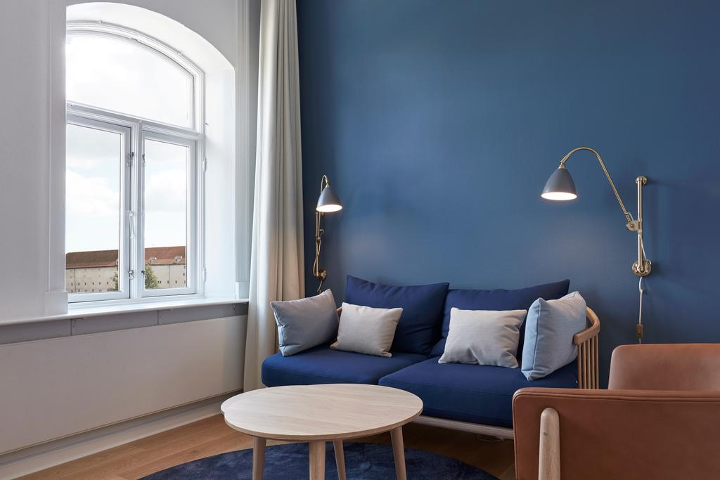 COPENHAGEN STRAND | Copenaghen