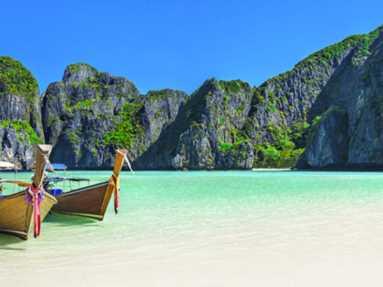 Viaggi e vacanze Bangkok   YallaYalla