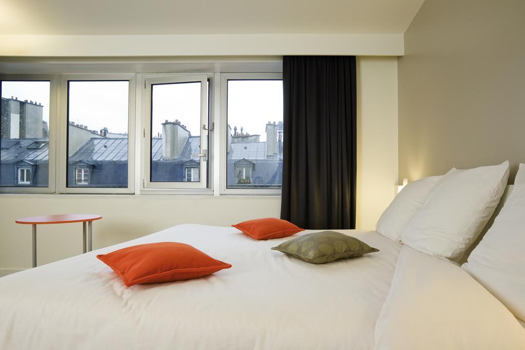 IBIS STYLE PARIGI GARE DE L'EST CHATEU LANDON | Parigi
