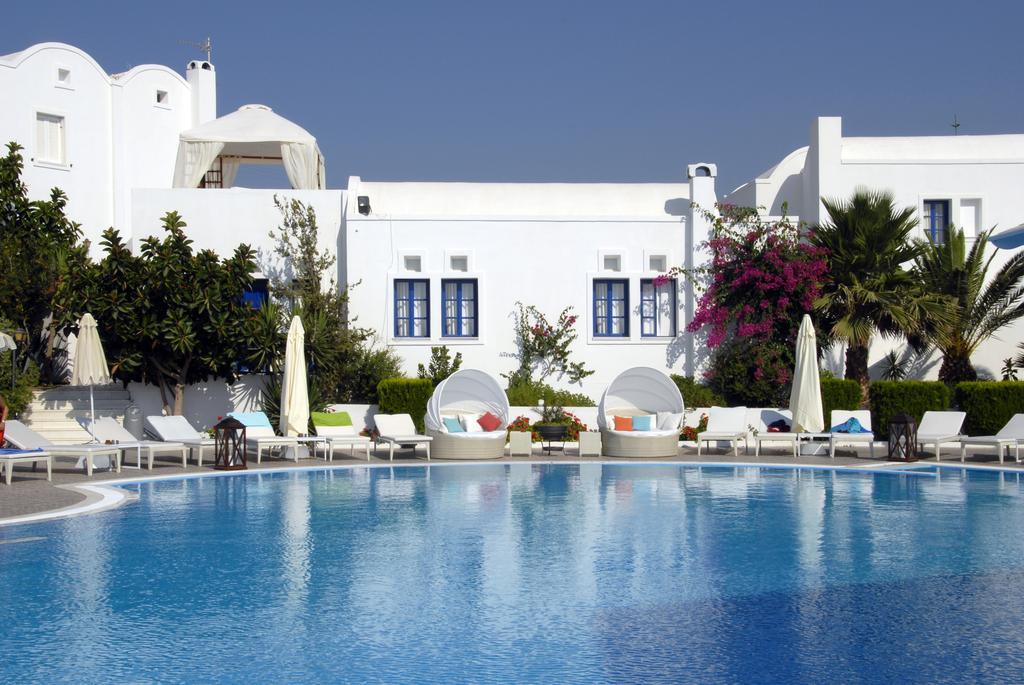 IMPERIAL HOTEL | Santorini