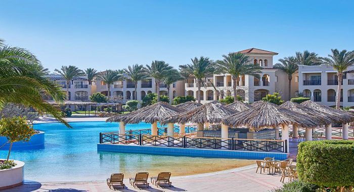 JAX MIRABEL CLUB | Sharm el Sheikh
