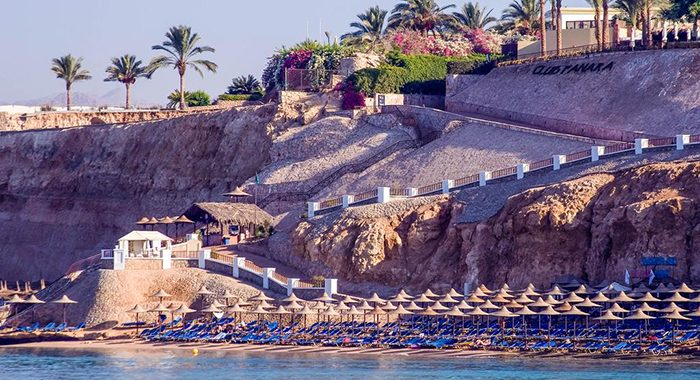 JAZ FANARA RESORT & RESIDENCE | Sharm el Sheikh