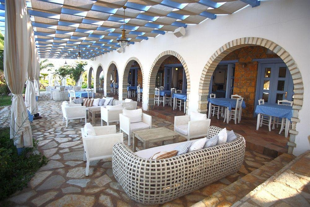KOUFONIA HOTEL E RESORT | Koufonissia