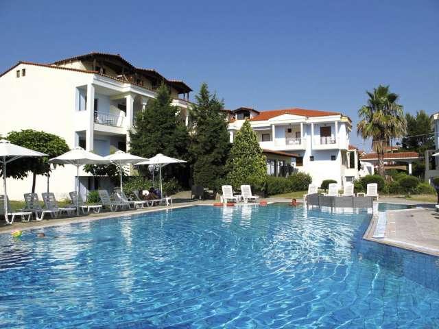 LILY ANN VILLAGE HOTEL | Penisola Calcidica