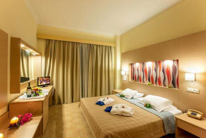MARIANNA PALACE HOTEL | Rodi