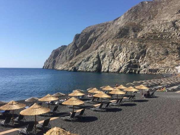 MEDITERRANEAN WHITE | Santorini