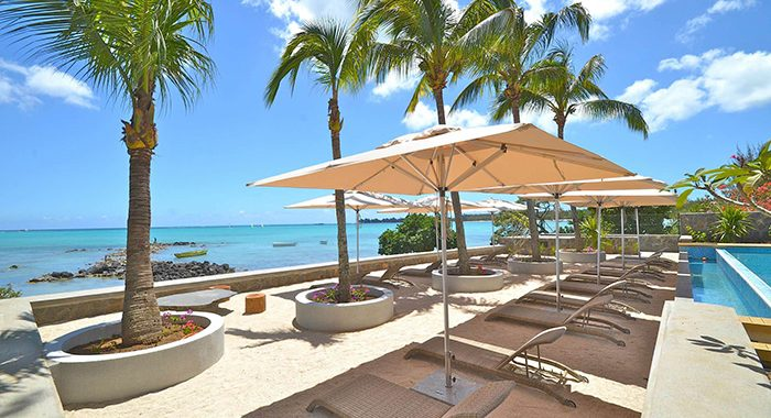 MONT CHOISY BEACH RESORT | Gran Baie
