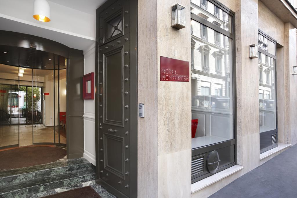 MONTEROSA ASTOTEL | Parigi
