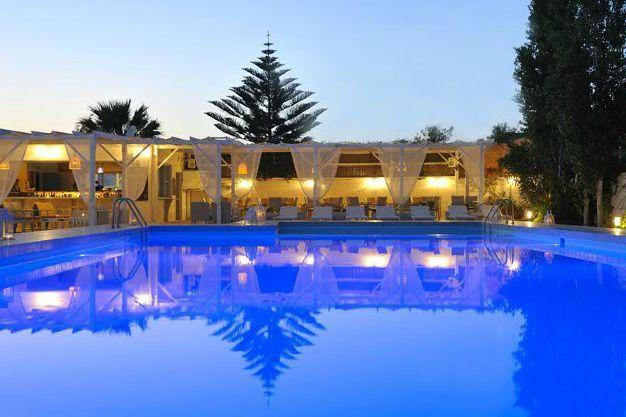 NARGES HOTEL | Paros