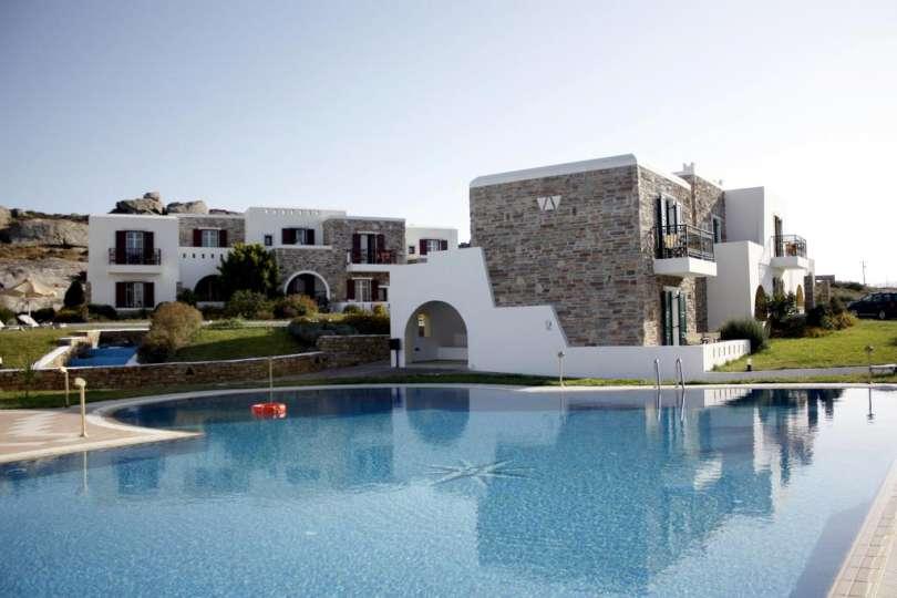NAXOS PALACE | Naxos