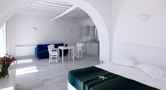 OLIA HOTEL | Mykonos