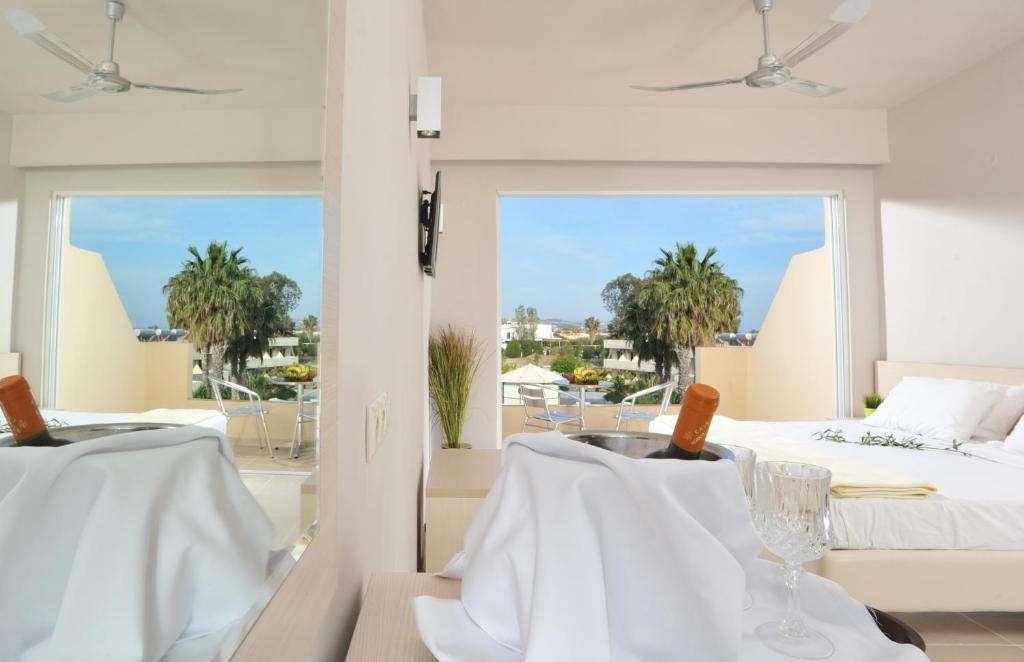 OLIVE GARDEN HOTEL | Rodi