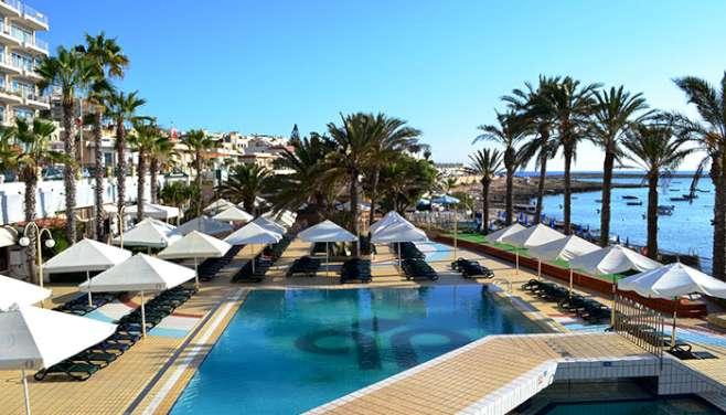 QAWRA PALACE | Malta