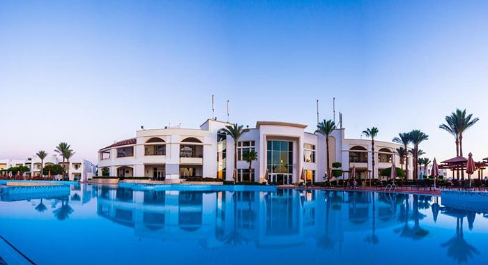 RENAISSANCE GOLDEN VIEW RESORT | Sharm el Sheikh