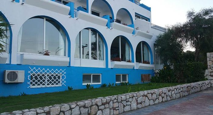 RODOS BLUE RESORT | Rodi