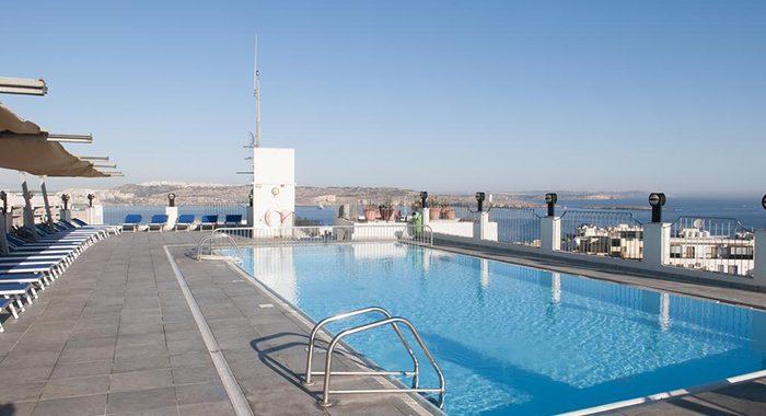 SANTANA HOTEL | Malta